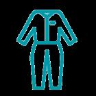 workwear icon